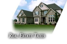 Property taxes on the Virginia Peninsula